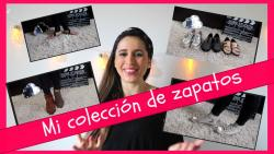 """""""Colección de zapatos invierno"""""""