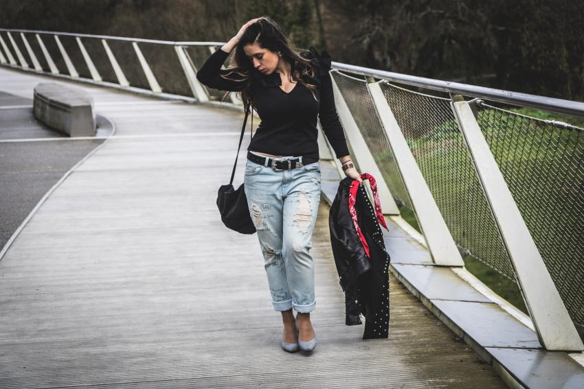 casual outfit zara